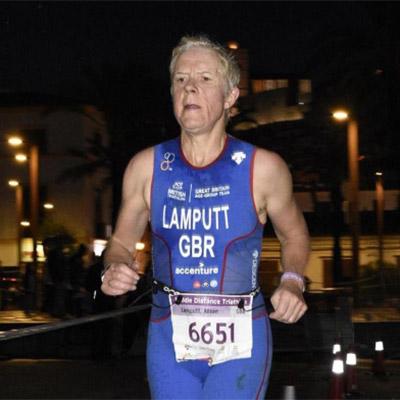 Alison Lamputt